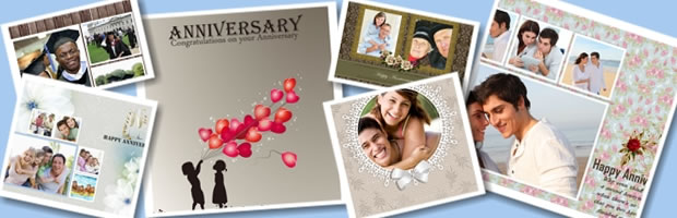 Photo collage card template forteforic addon card templates greeting card builder maxwellsz