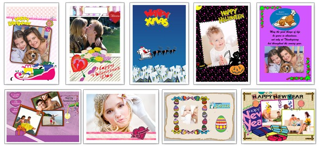 Mac Greeting Card Software Review 2013