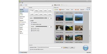 PearlMountain Image Converter – Chuyển đổi và xử lý ảnh hiệu quả