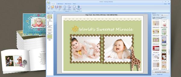 Software greeting card maker photo greeting card download free