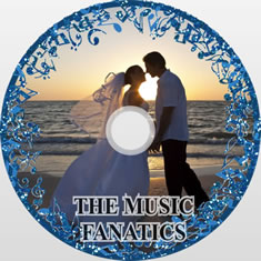 fanatical music disk cover
