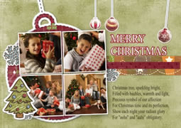 wonderful Christmas greeting cards