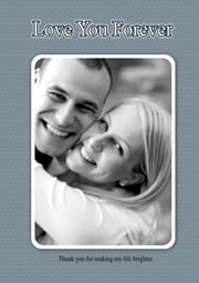one picture frame photo collage template