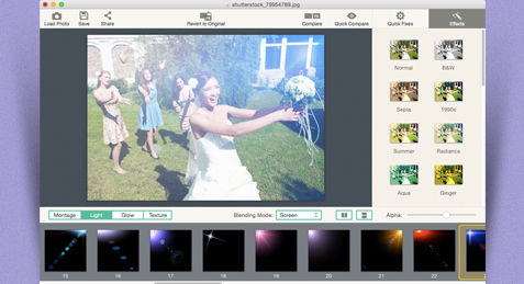 PicLight for Mac screenshot
