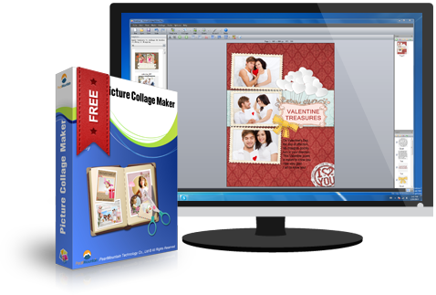 Picture Collage Maker for Windows