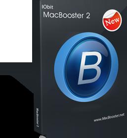 Macbooster 2 Boxshot