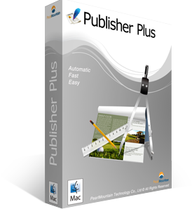 Publisher Plus Boxshot