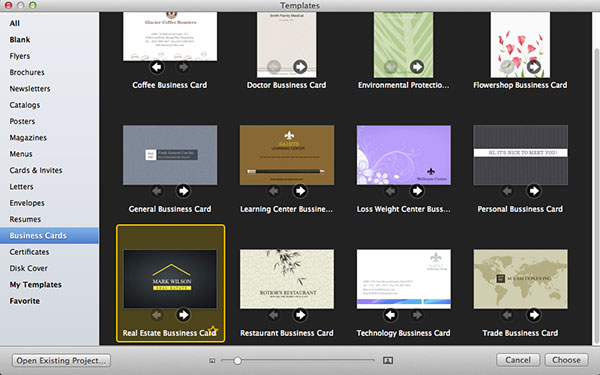 How to make business cards more impressive gorgeous business card templates colourmoves
