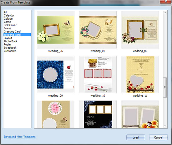 How To Install The Free Wedding Invitation Templates On Your Pc