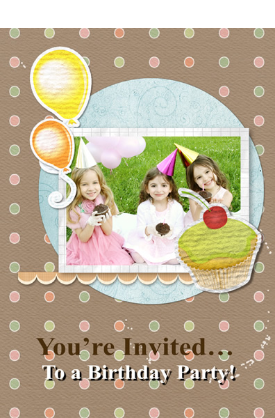 Birthday card templates printable birthday cards for Free greeting card templates for mac