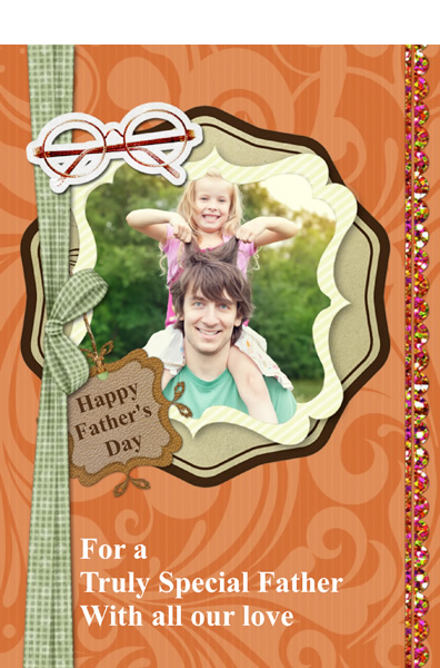 free greeting card templates for mac - father s day card templates printable fathers day cards
