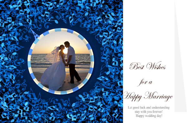Wedding Card Templates | Wedding Invitations – Greeting Box
