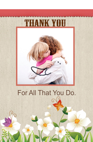 thank you for all that you do card for dad