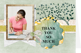 special thank you card template
