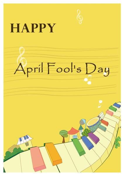 Greeting card samples greeting card maker photo greeting card happy fools day greeting card m4hsunfo