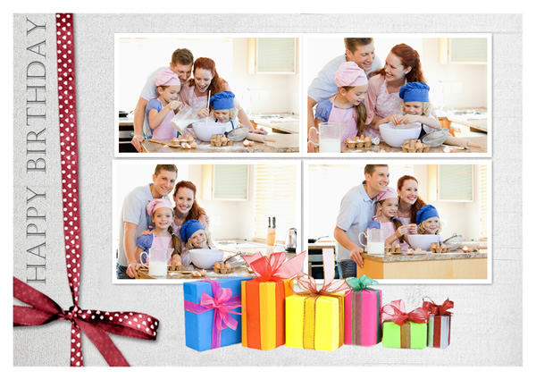 Birthday card templates greeting card builder card template family birthday celebrating sample bookmarktalkfo Choice Image