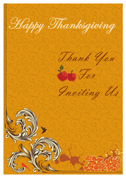Thanksgiving card templates greeting card builder thanksgiving card for mom m4hsunfo
