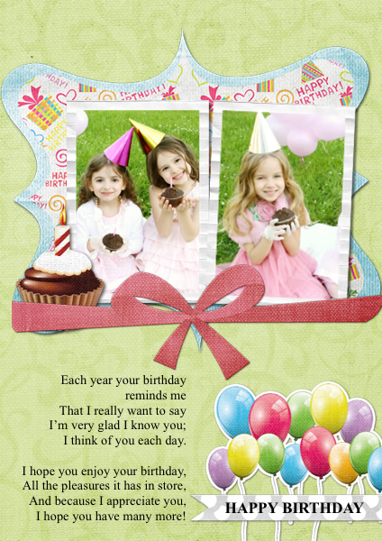 Greeting card samples templates photo greeting cards picture template beautiful free birthday card bookmarktalkfo Choice Image