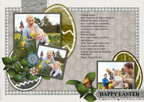 Greeting Card Samples & Templates | Photo Greeting Cards - Picture