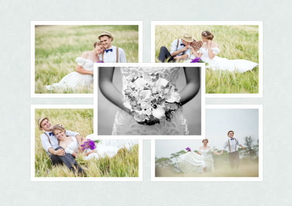 Photo Collage Templates and Ideas | Picture Collage Maker - Easy ...