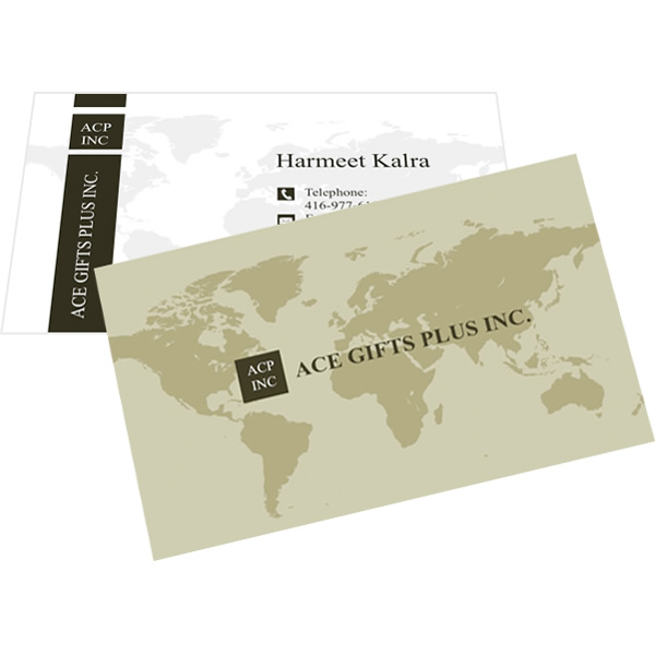 Business Card Templates Sample Make Business Card Publisher Plus