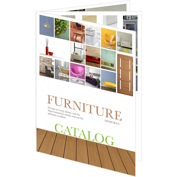 catalog template of vegetables catalog template of beautiful furniture - Free Catalog Template
