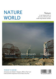 nature world magazine printing