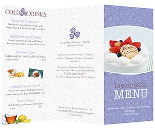 microsoft publisher menu templates free - 200 free professional page layout design templates make