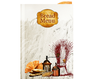 hot bread food menu