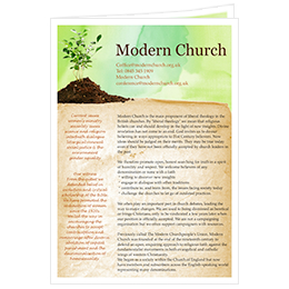 newsletter ideas for modern church