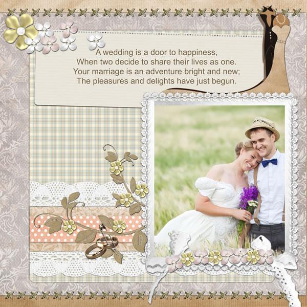 Scrapbook Templates | Wedding Scrapbook Templates Wedding Scrapbook Designs Wedding