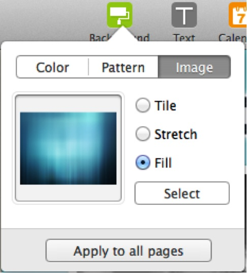 Top Add Photos With Mac Pages Background Color Mac Pages Background Color