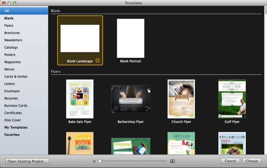 flyer design software for mac koni polycode co