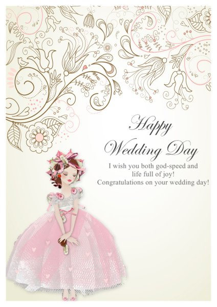 Wedding Card Templates Addon Pack  Free Download  Greeting Card